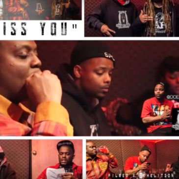 "Doe Berry feat. Poppa Da Don & Twysted Genuis ""Miss You"""