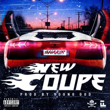 "Shakir ""New Coupe"""